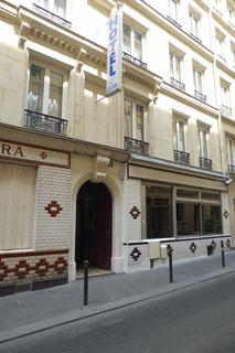 City Break Hotel Du Jura