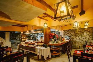 Machu Picchu Hotels:GRINGO BILL'S BOUTIQUE HOTEL