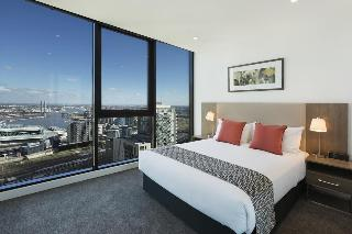 Melbourne Short Stay…, 618 Lonsdale Street,