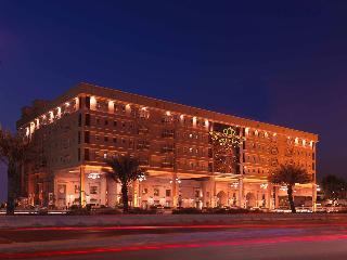 Radisson Blu Royal Suite…, Al-madinah Al-munawarah Rd,…
