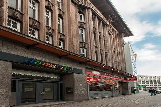 Centro Hotel Domicil 31