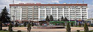 Paradise Hotel, Privokzalnaja Ploshad,1