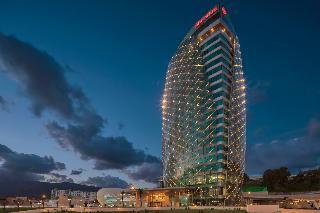 Sheraton Annaba Hotel, Boulevard Victor Hugo,