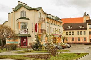 Slavia, Molodeznaya Street,1
