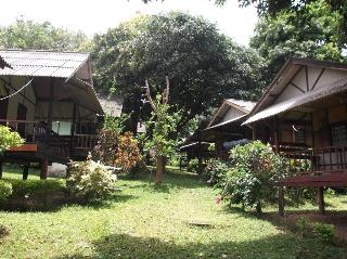 Pooltrap Village Bungalows, 111/1 Moo 6. T. Boantani…