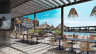 Cook´s Club Sunny Beach - Generell