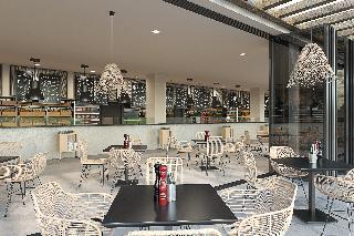 Cook´s Club Sunny Beach - Restaurant