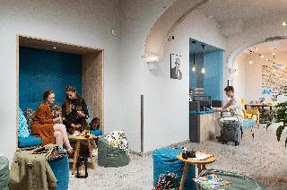 The Three Corners Hotel…, Gyulai Pál Utca,14