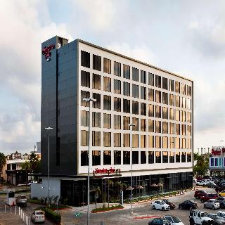Hampton Inn By Hilton…, Blvd. Luis Donaldo Colosio…