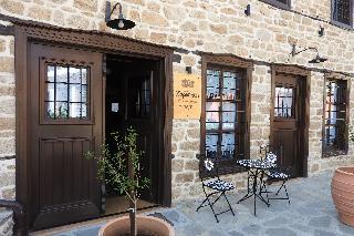 Mansion Chorostasi, Halkidiki