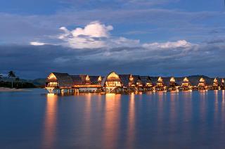 Fiji Marriott Resort…, Savusavu Road, Momi Bay,