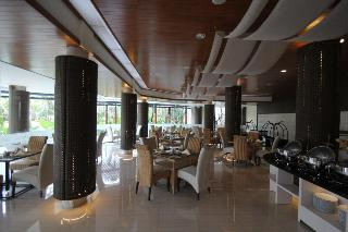 Ijen Suites Hotel Malang, Jalan Ijen Nirwana Raya,