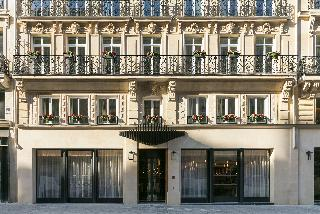 City Break Maison Albar Hotels Le Pont-Neuf