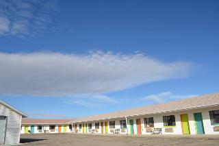 Retro Inn At Mesa Verde, East Main Street,2040