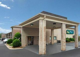 Quality Inn, 3469 Mundy Mill Road,3469
