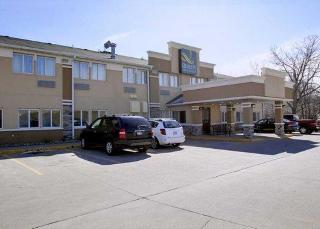 Quality Inn, 1701 N Jefferson Way,1701