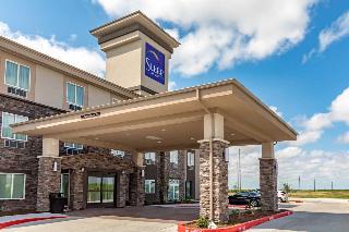 Sleep Inn & Suites, 2810 State Hwy 361,
