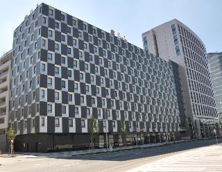 City Break Star Inn Hotel Premium Wien Hauptbahnhof