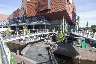 Easyhotel Zaandam, Ankersmidplein 2,2