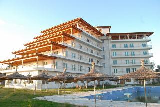 Europa Grand Resort, Lgj. 1 Maj, Plazhi I Vjeter,