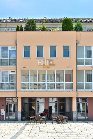 1a Business Hotel