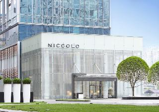 Niccolo Chengdu, Tower 3, Chengdu Ifs, No.1,section3,…
