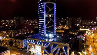 JRW Welmond Hotel &…, Shavsheti Street,2/4