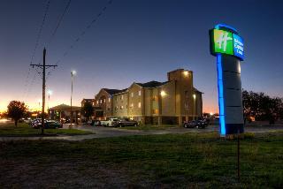 Holiday Inn Express…, 2901 4th Avenue,