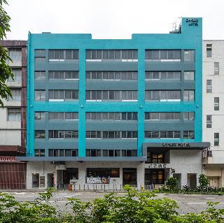 Camlux Hotel, Wang Kwong Road,15