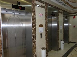 Hotel Elaf Al Bustan Hotel
