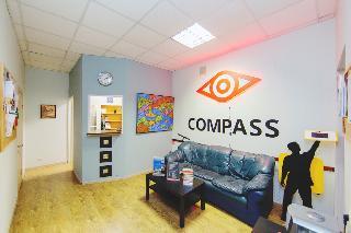 Compass Mini - Hotel