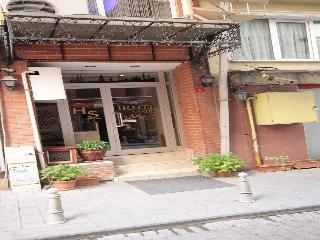 City Break Samil Hotel