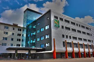 Quality Hotel Lapland, Lasarettsgatan 1,