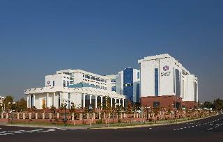 Hyatt Regency Tashkent, 1a, Navoi Str.,.
