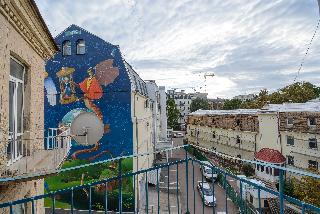 Kiev Accommodation Apartments…, Strelecka Street 4,4