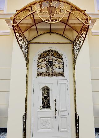 Pletnevsky Inn, Kooperativna Str,6/8