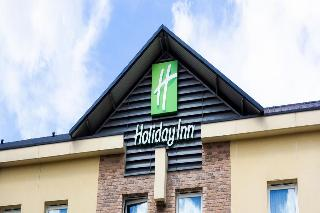 Holiday Inn Paris CDG Airport
