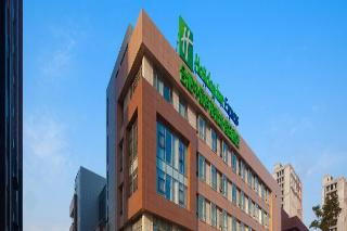 Holiday Inn Express…, North Fuyang Road,no.948
