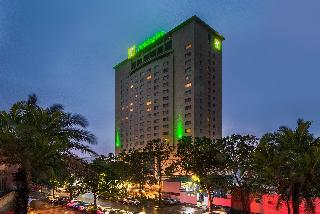 Holiday Inn Zhongshan…, Qi Wan Road North Eastern…
