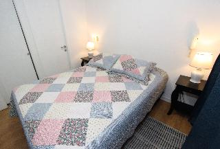 A & G Aparthotel, Huerfanos,1400