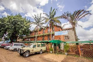 Central Hotel, Kanisa Street, Off Kimathi…