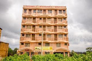 Eland Safari Hotel Nyeri, Kanisa Road,111111