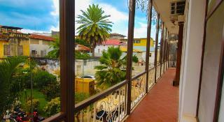 Mazsons Hotel, Shangani, Zanzibar,111111