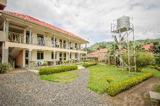 Virunga Campsite, Off Kabale-kisoro Road 111111,111111