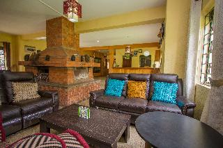 Kisoro Tourist Hotel, Off Kabale-kisoro Road 1,1