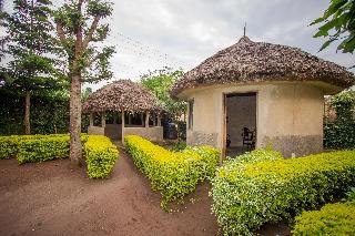 Muhabura Motel, Kisoro-cyanika Road 1,1