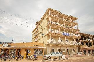 Kings Hotel Kabale, Off Kabale-mbarara Road 111111,111111