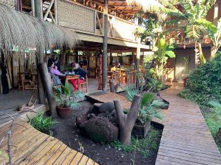 Hare Nua Hotel Boutique, Atamu Tekena,