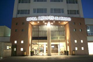 Diego De Almagro Curico, Calle Argomedo,44