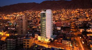 Spark Suite Antofagasta, Argentina,1234
